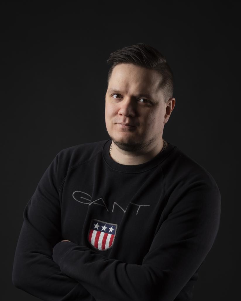 Mika Kallunki RVN Consulting